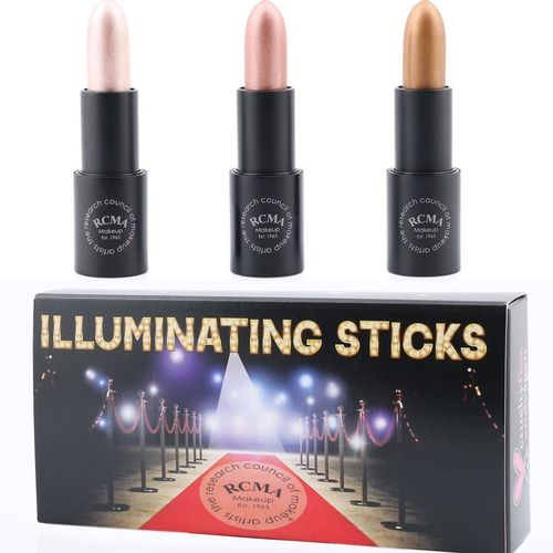 RCMA - Limited Edition Illuminating Box Set